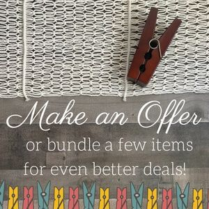 Bundle your likes & get an offer
